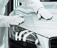 bodyshop repaires